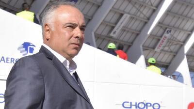 Guillermo Vázquez consideró que su equipo hizo lo necesario para empatar