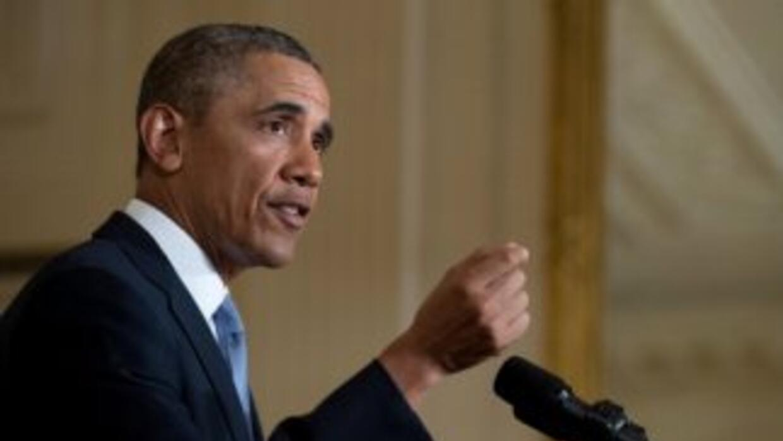 Obama urge al Congreso a aprobar subsidios de desempleo tras avance en S...
