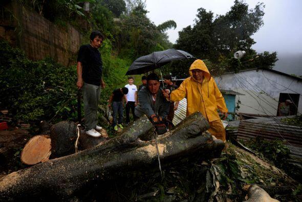 Según la funcionaria del BID, Guatemala necesita el apoyo del mundo para...