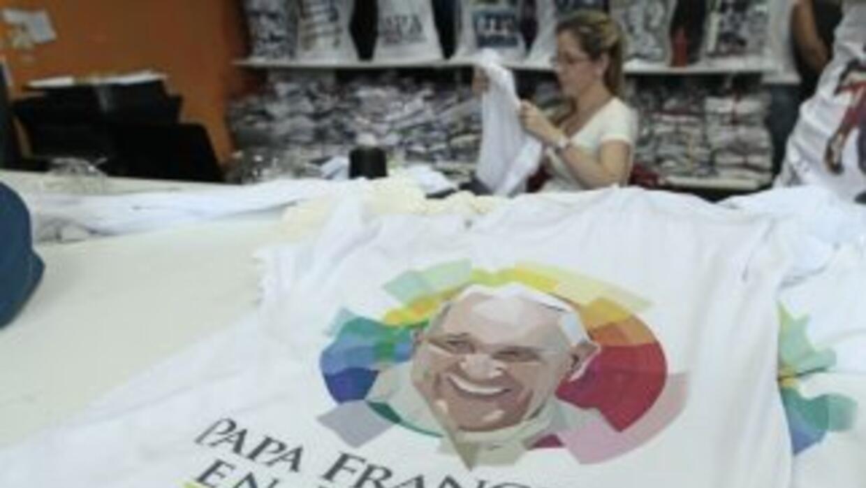 Ecuador está listo para recibir al Papa Francisco.