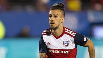 De Texas a Quebec: el argentino Maxi Urruti, transferido de FC Dallas a Montréal Impact
