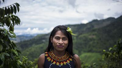 Son indígenas y son transgénero: Estas mujeres pasaron de los castigos de su comunidad a la libertad de los cafetales