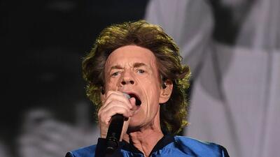 Así vivimos el conciertazo de los Rolling Stones en la primera noche de Desert Trip
