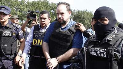 Honduras captura a narcotraficante buscado por EEUU