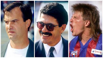 Así era la Liga MX en épocas del 'Loco' Bielsa