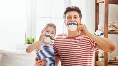 Debilidades y cualidades de los papás según su signo
