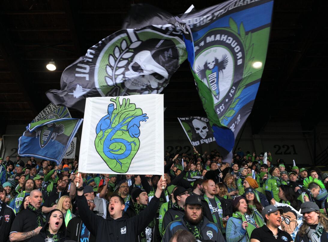 ¿Liga MX o MLS? Estas son las barras más importantes de ambas ligas gett...