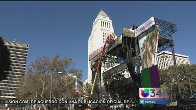 Festival promete ganancias millonarias en LA