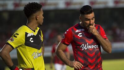 Veracruz está en el foco rojo de la regla de menores de la Liga MX
