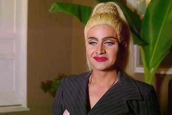 Su amor y adicción por Madonna llegó cuando tenía tan solo 15 años de ed...