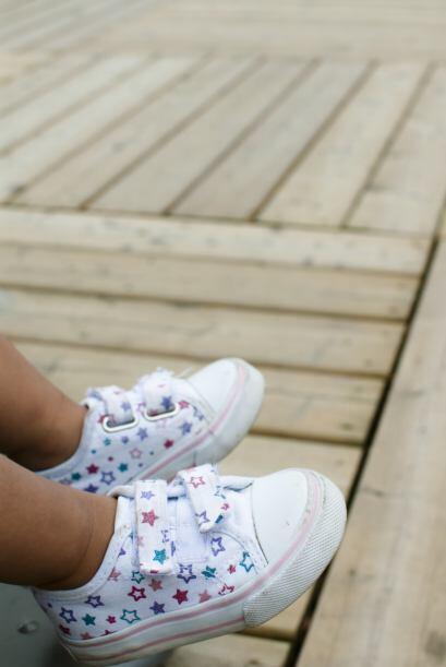Cómodos desde el día 0. Los zapatos deben ser confortables desde la prim...