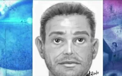 'Los Ángeles en un Minuto': buscan a un hombre que secuestró y atacó sex...
