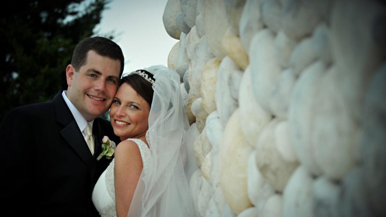 Larry y Lauren Bloomstein se conocieron en un hospital en 2004. Le gusta...