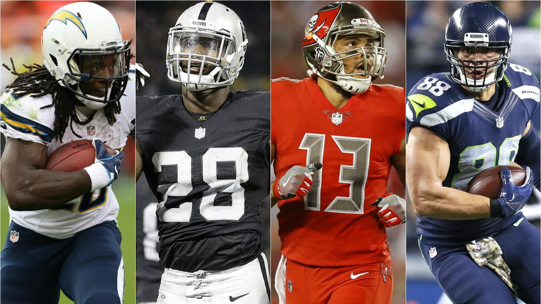 Top 10 Semana 9 NFL