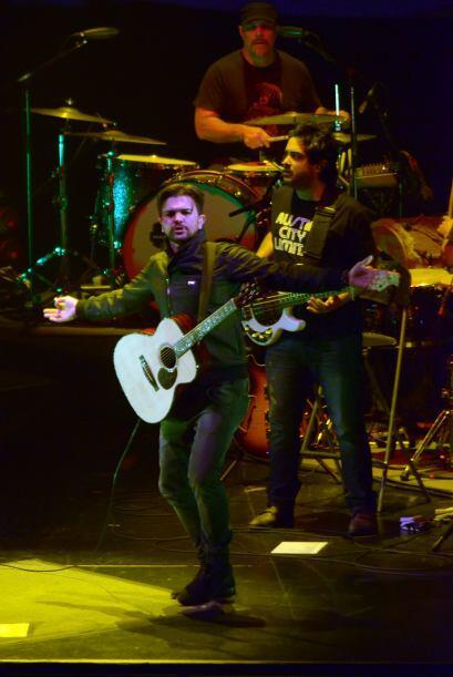Concierto Juanes