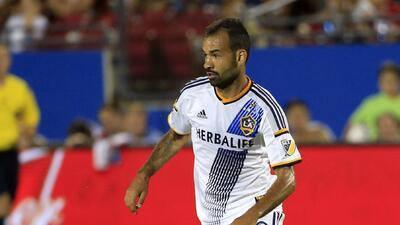 Con los dientes apretados en 2019: LA Galaxy recupera a jugador clave en la obtención de títulos