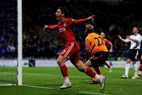 La fecha 10 de la Liga inglesa vivió los triunfos de Liverpool y Newcast...