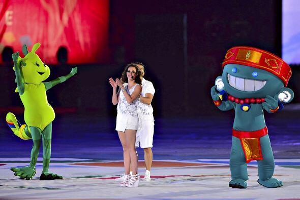 Veracruz se despidió de los XXII Juegos Centroamericanos y del Caribe en...