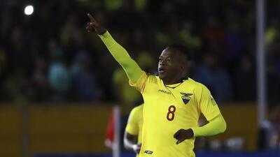 Minnesota United tiene en la mira a joven promesa de la selección de Ecuador