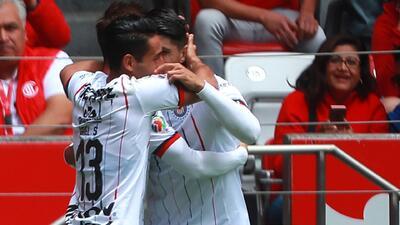 Se cortó una mala racha: Chivas volvió a ganar después de cuatro meses