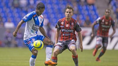 Cómo ver Necaxa vs Puebla en vivo, por la Liga MX