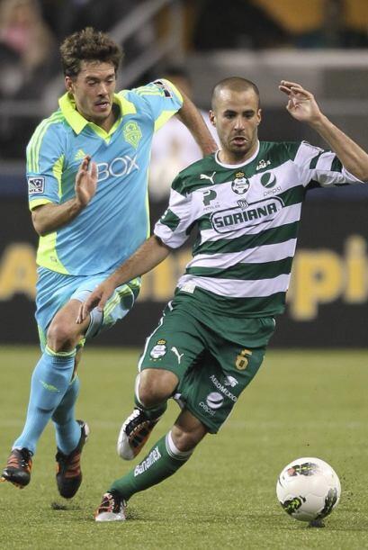El español Marco Crosas sigue avanzando en su adaptación a...