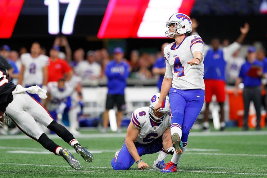 Las mejores actuaciones de la Semana 4 en la NFL stephen-hauschka.jpg