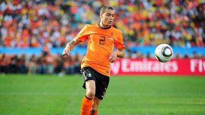Subcampeón del mundo con Holanda estaría cerca de reforzar al campeón Toronto FC