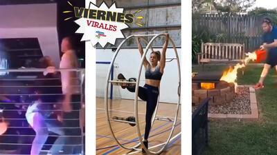 Viernes Virales: Crean un nuevo 'perreo' más violento y encuentran al Mario Bros mexicano