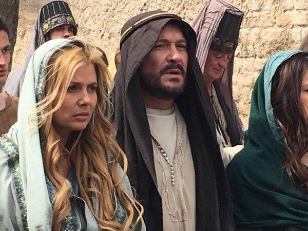 Arturo Peniche, el galán por excelencia de las telenovelas