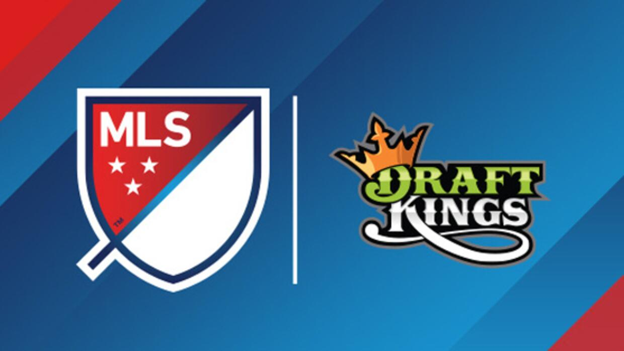 Draft Kings, socio oficial de Fantasy de la MLS