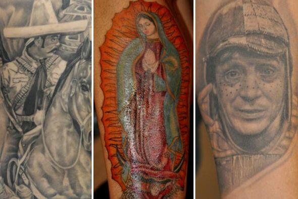 La Exposición de Arte Corporal, una de las ferias de tatuaje más grandes...