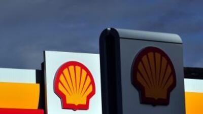 Esta operación da a la gran petrolera Shell una participación más grande...