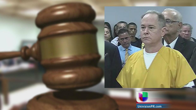 Pablo Casellas Toro, sentenciado a 109 años de cárcel por el asesinato d...