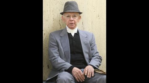 Ron Weems, uno de los condenados en la campaña de Kris Kobach contra el...