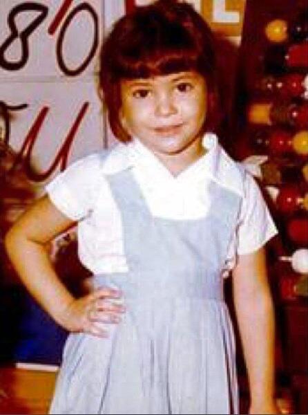 Shakira de niña Pequeños Gigantes USA