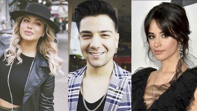 Sin importar el dinero o estatus migratorio, estos famosos latinos demuestran que siempre se puede