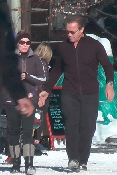 Aprendan niños, así es como el maestro Arnold Schwarzenegger mantiene vi...