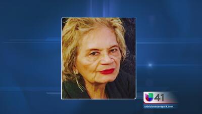 Video muestra al posible sospechoso del asesinato de la abuela hispana