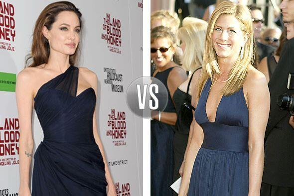 """Ustedes ¿a quién prefieren """"azulado""""? Nosotros elegimos a la """"Señora Smi..."""