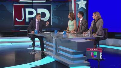 Indicaciones de un repunte de la economía de Puerto Rico