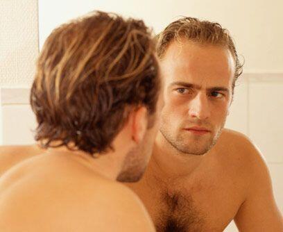 Haz un make over externo  ¿No te gusta lo que ves en el espejo? Este es...