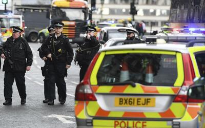Autoridades calificaron como ataque terrorista la tragedia que deja al m...