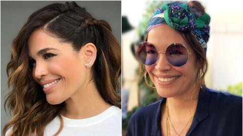 Peinados Karla Martínez