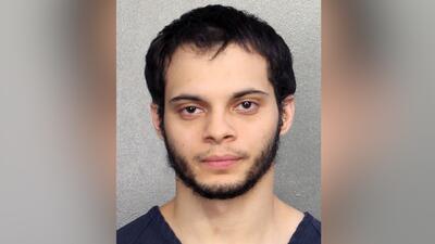 'Miami en un Minuto': Autor de la masacre de Fort Lauderdale no enfrentará la pena de muerte al declararse culpable