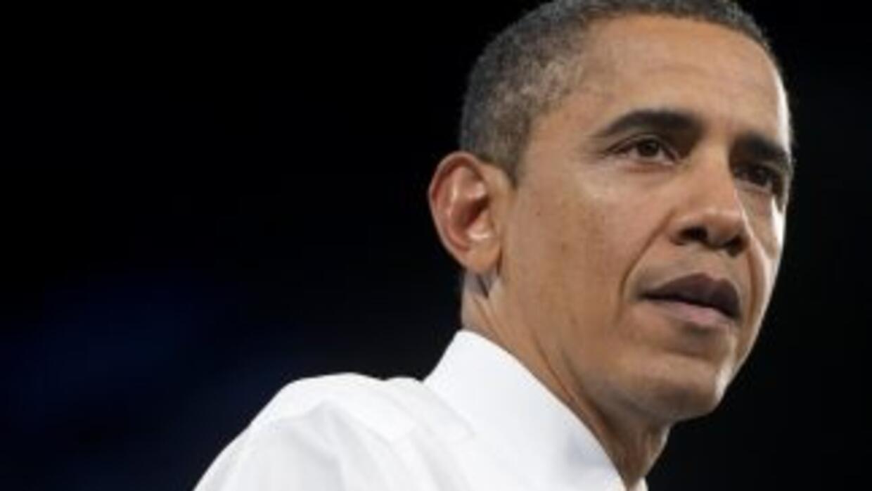 Obama urgió a los reguladores a mantenerse enfocados en asegurarse que h...