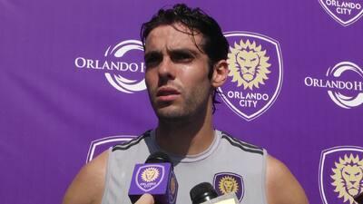 """Kaká: """"Tenemos que encontrar la solución lo más rápido posible"""""""