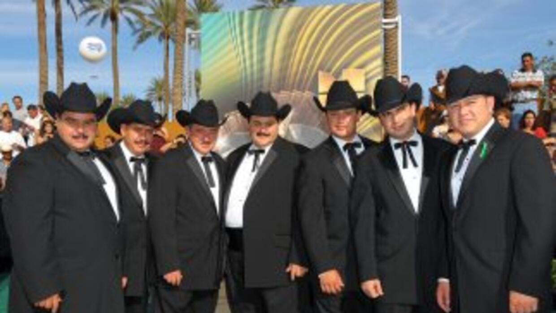 La agrupación mexicana sigue triunfando en la escena musical, y continúa...