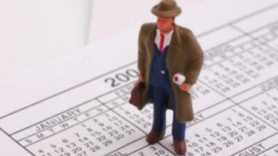 Si te retrasaste con tus impuestos, toma en cuenta estos ocho puntos.