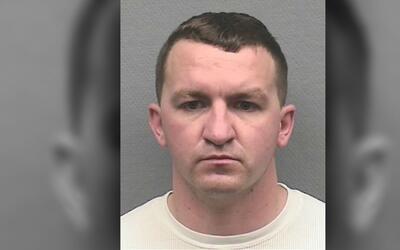 Andrew Turley, de 30 años, fue sentenciado por un jurado despu&ea...